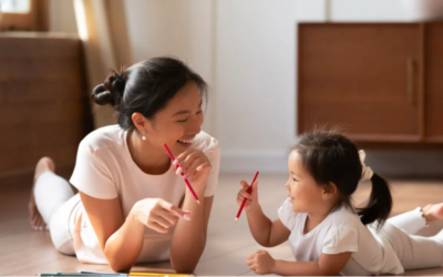 ADDitude Parenting Advice: How do you talk to your child about ADHD?
